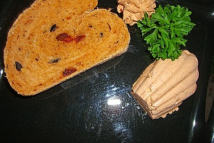 Tomaten-Oliven-Ciabatta mit Rosmarin und Thymian 9