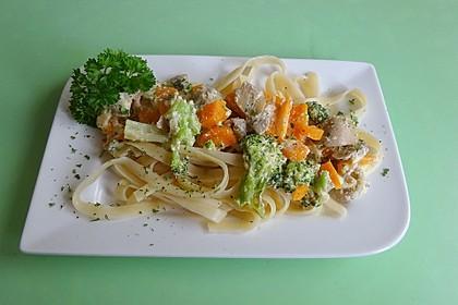 Gemüse-Sugo (Bild)