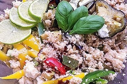 Couscous-Salat à la PeppiPepito 2