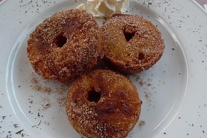 Südtiroler Apfelküchlein