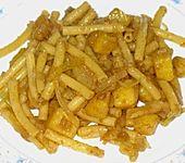 Kartoffeln mit Nudeln (Bild)