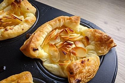Apfel-Vanille-Natas