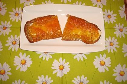Mandarinen-Zimt-Gelee