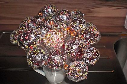 Cake Pops aus dem Cake Pop Maker 25