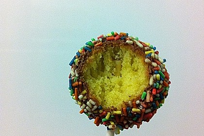 Cake Pops aus dem Cake Pop Maker 24