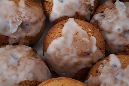 Fluffige vegane Muffins 68