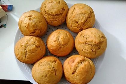Fluffige vegane Muffins 67