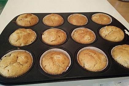 Fluffige vegane Muffins 65