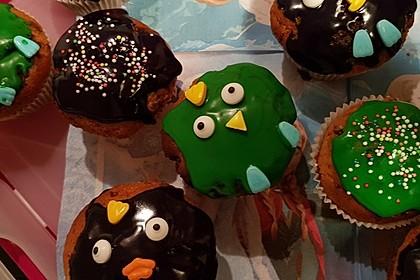 Fluffige vegane Muffins 52