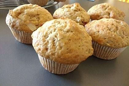Fluffige vegane Muffins 59