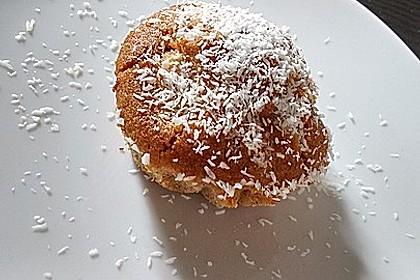 Fluffige vegane Muffins 51