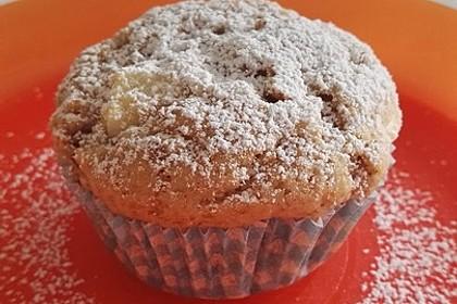 Fluffige vegane Muffins 30