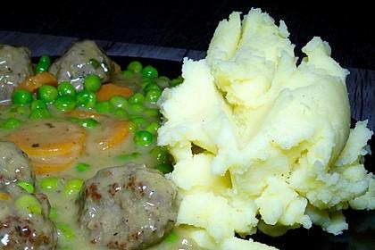 Kartoffelpüree klassisch und mediterran 3