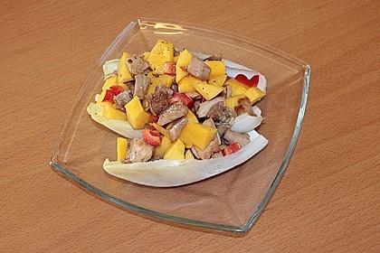 Mango-Geflügelsalat 3