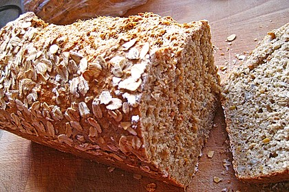5-Minuten Brot 7