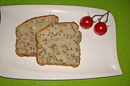 5-Minuten Brot 5