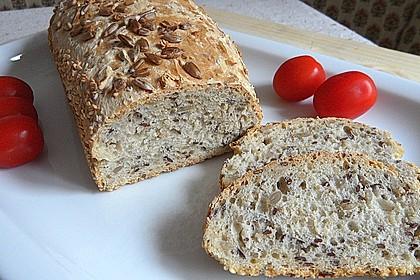 5-Minuten Brot 2