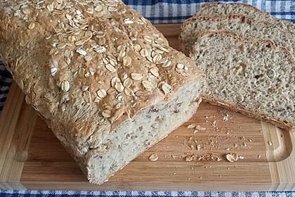 5-Minuten Brot
