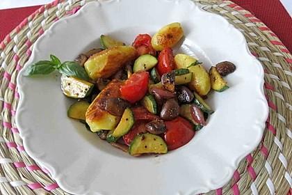 Kartoffel-Backofengemüse 3