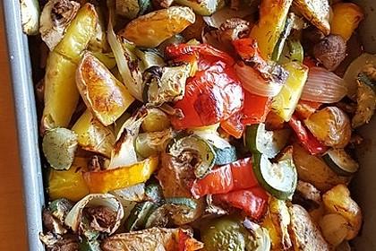 Kartoffel-Backofengemüse 4