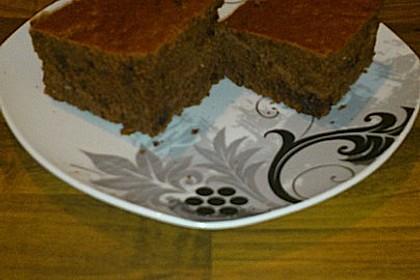 Brownies für den Thermomix (Bild)