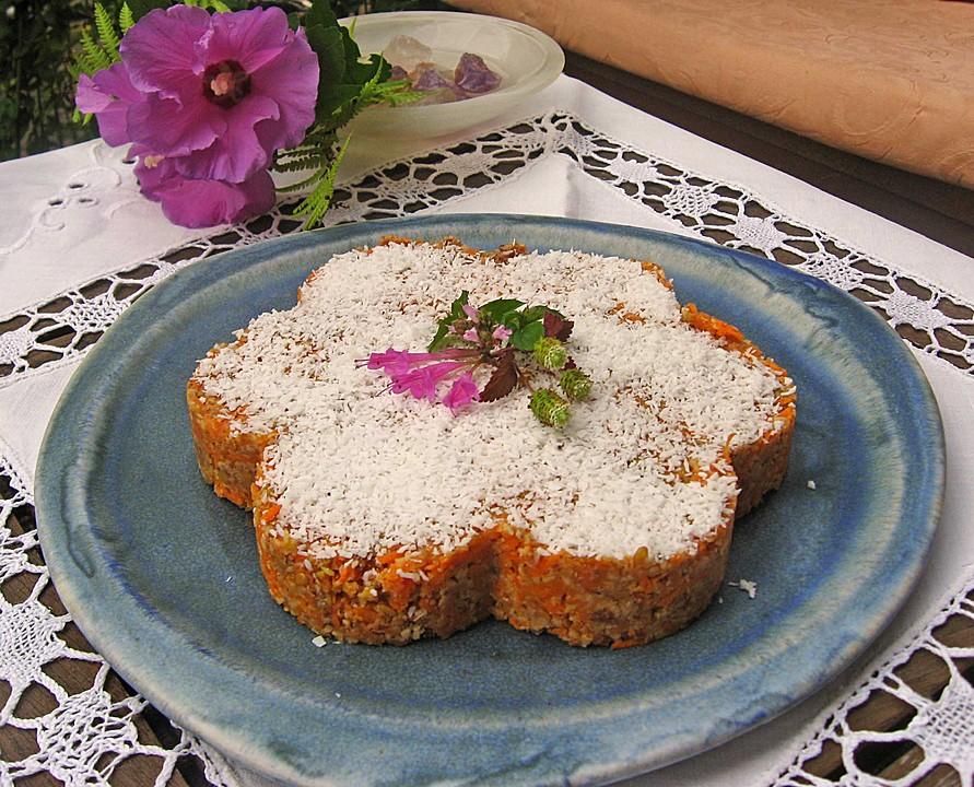 Rohkost Mohrenkuchen Von Gloryous Chefkoch De
