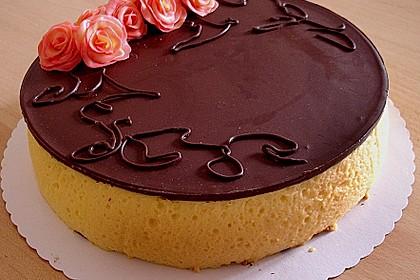 Vogelmilch Torte Von Malinka Chefkoch De