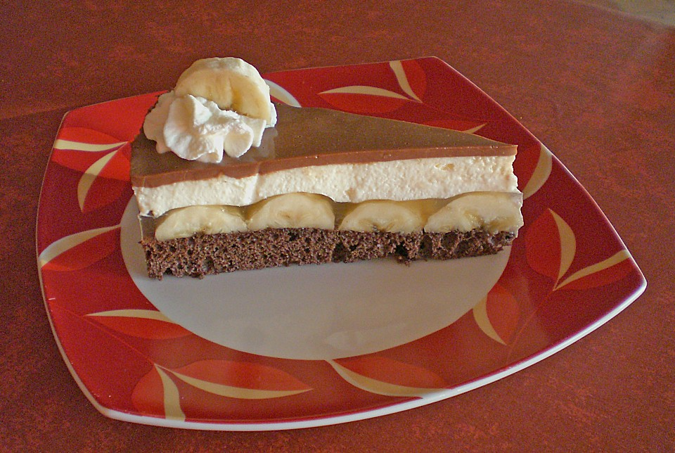 Mikado Torte Von Idise Chefkoch De