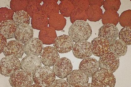 Chokladbollar 34