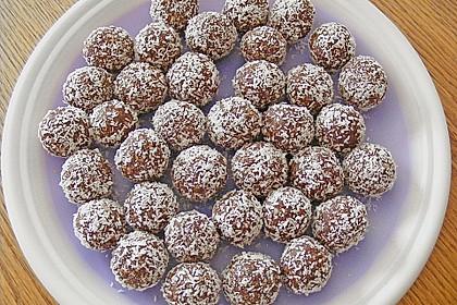 Chokladbollar 8