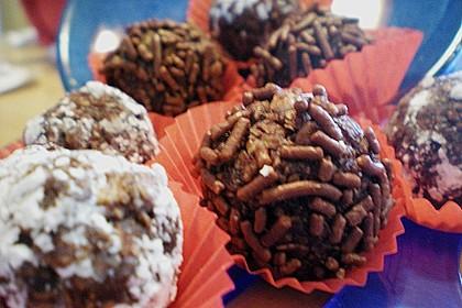 Chokladbollar 32