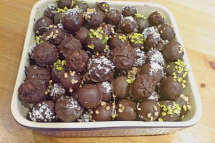Chokladbollar 23