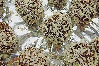 Chokladbollar 4
