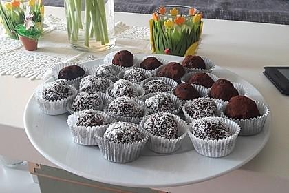 Chokladbollar 10