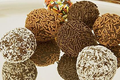 Chokladbollar 1
