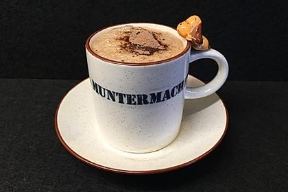 Nutella - Cappuccino on Ice (Bild)