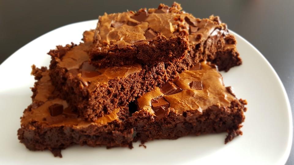 Brownies Von Triplechoccookie Chefkoch De