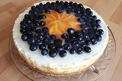 New York Cheesecake 1