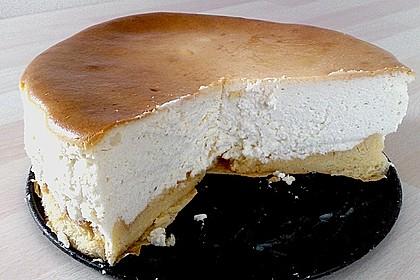 New York Cheesecake 9