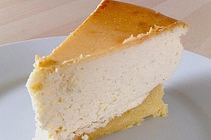 New York Cheesecake 7