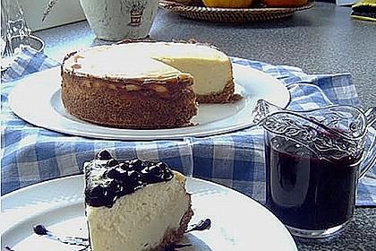 New York Cheesecake 4