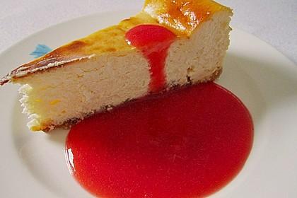 New York Cheesecake 3