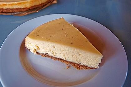 New York Cheesecake 5