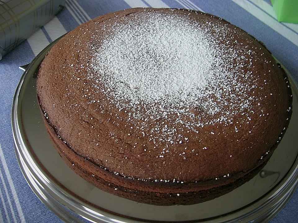 Browniekuchen Von Mousse1 Chefkoch De