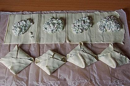 1-2-3 gefüllter Blätterteig 7