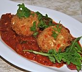 Tomatenragout (Bild)