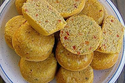 Paprika Muffins 1