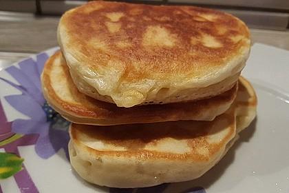 American Blueberry Pancakes 2
