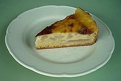 Feiner Apfel - Käsekuchen 6