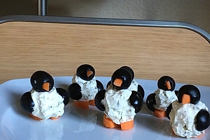 Party-Pinguin 6